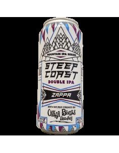 Steep Coast Zappa - 46,8 cl - Oskar Blues