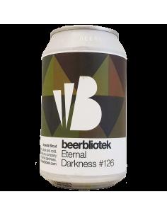Eternal Darkness - 33 cl - Beerbliotek
