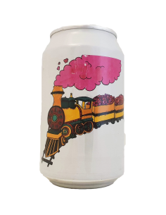 Fruit Train Sour Gose 33 cl Brasserie Fermenterarna