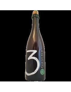 3 Fonteinen Oude Geuze Cuvée Armand & Gaston (season 17/18) Blend No. 19  - 75 cl