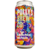 El Dorado Mosaic India Pale Ale - 44 cl - Polly's Brew Co
