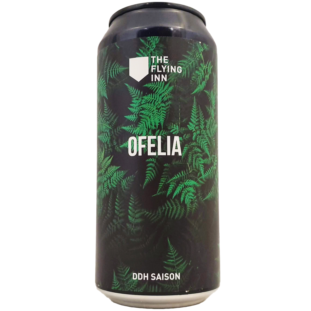 OFELIA - 44 cl - The Flying Inn