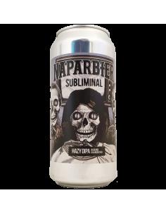 Subliminal - 44 cl - Naparbier