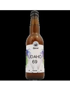 Udaho 69 - 33 cl - Bierol