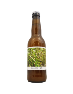 Citra Oatmeal IPA - 33 cl - Popihn