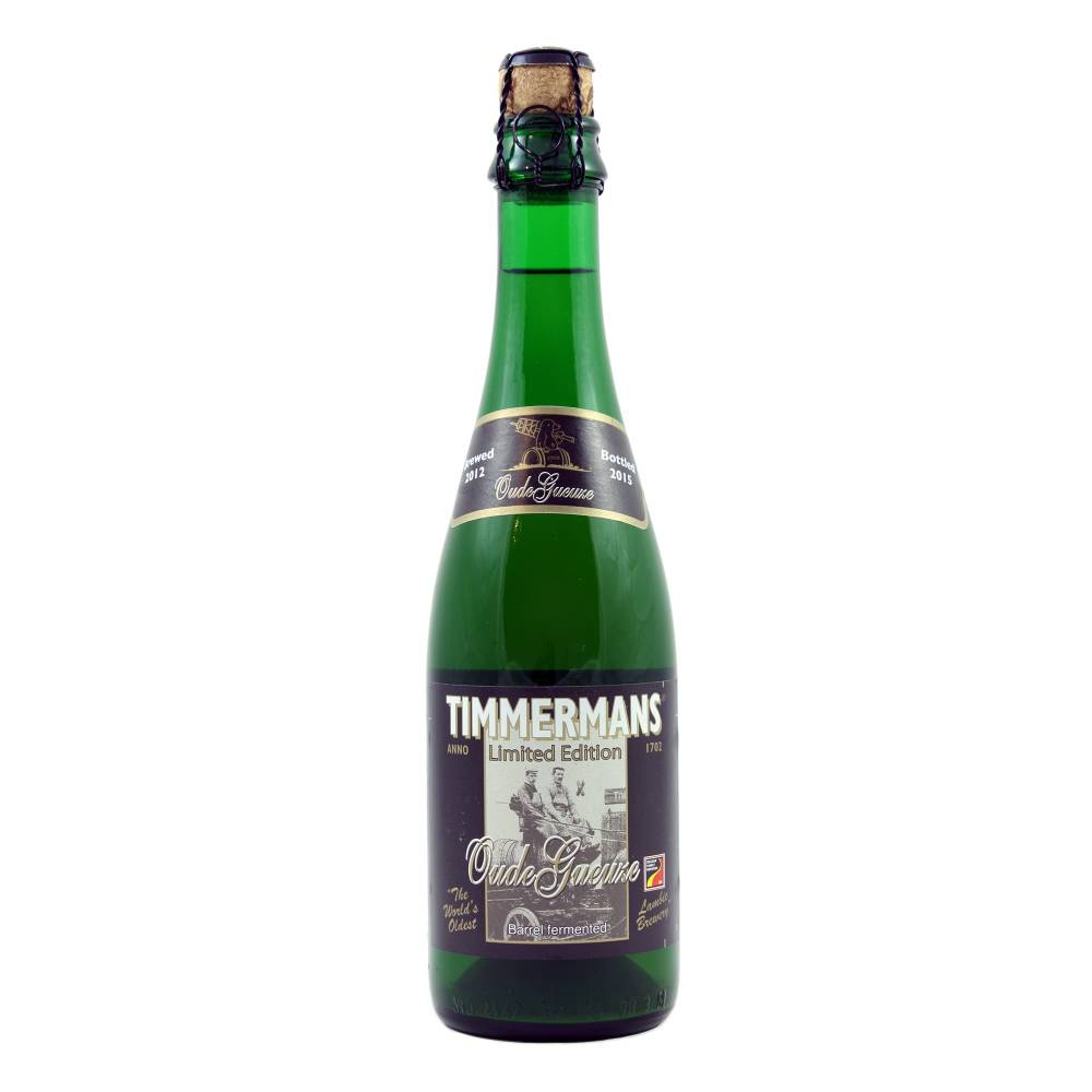Timmermans Oude Gueuze Limited Edition 37,5 cl