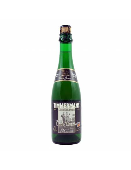 Timmermans Oude Gueuze Limited Edition - 37,5 cl
