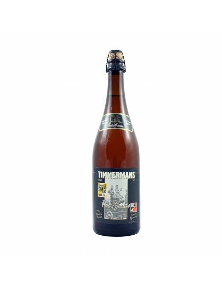Timmermans Oude Gueuze - 75 cl