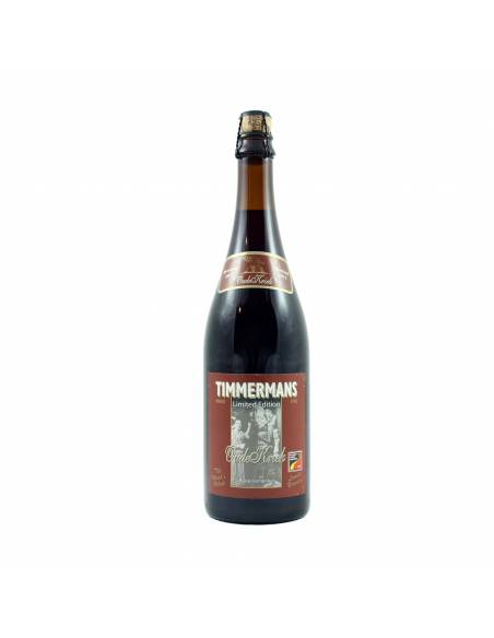 Timmermans Oude Kriek Limited Edition - 75 cl