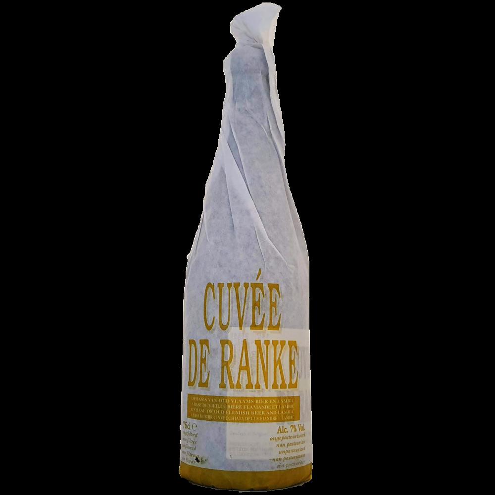 Bière Cuvée De Ranke 75 cl - De Ranke