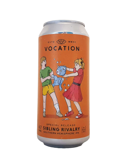 Sibling Rivalry 44 cl - Vocation