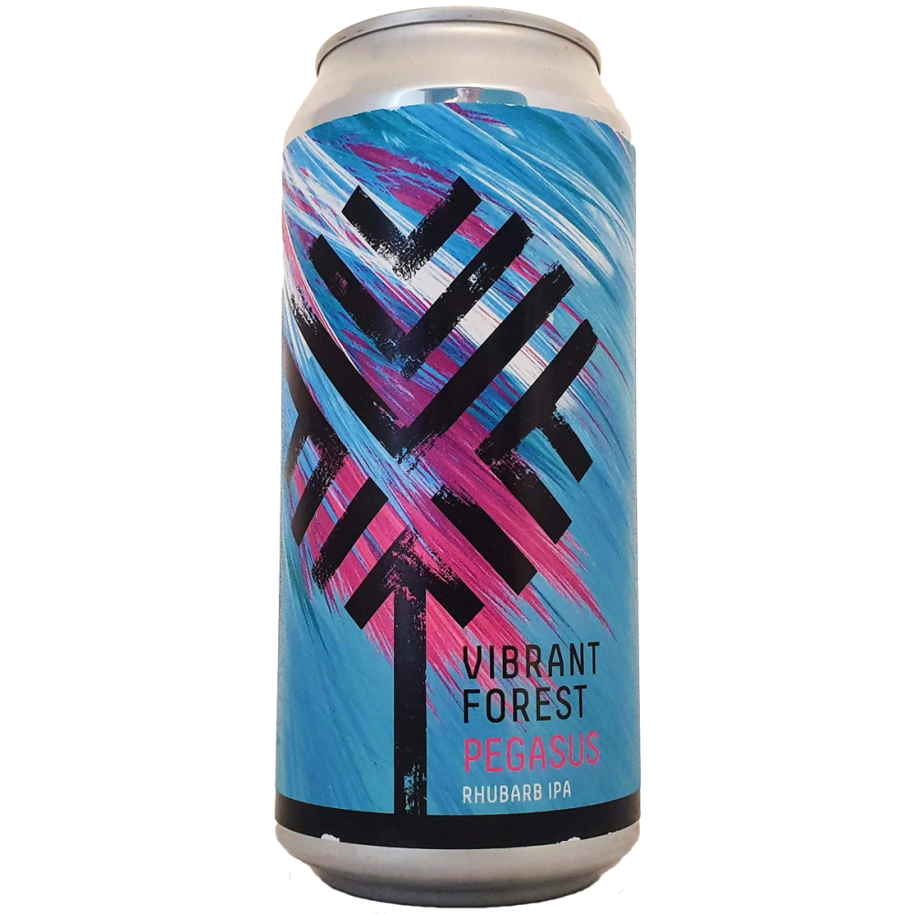 Bière Barbarella / Pegasus 44 cl - Vibrant Forest Brewery