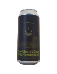 Fireflies At Gage Hill Homestead 44 cl - Cloudwater
