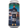 Bodega IPA 44 cl - The Gipsy Hill Brewing Co x Interboro
