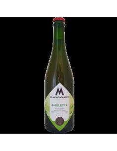 Amulette Saison Barrel Aged 75 cl - La Montagnarde