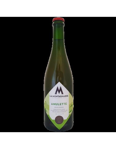 Amulette 75 cl - La Montagnarde