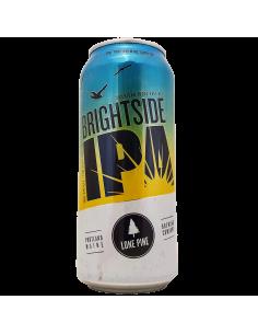 Brightside IPA - 46,8 cl - Lone Pine Brewing Company