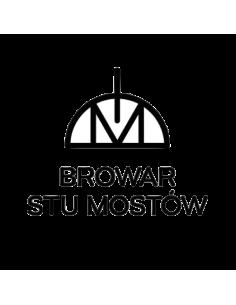 Pack Browar Stu Mostów 3 bières