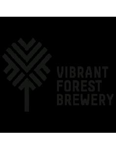 Pack Vibrant Forest 3 bières