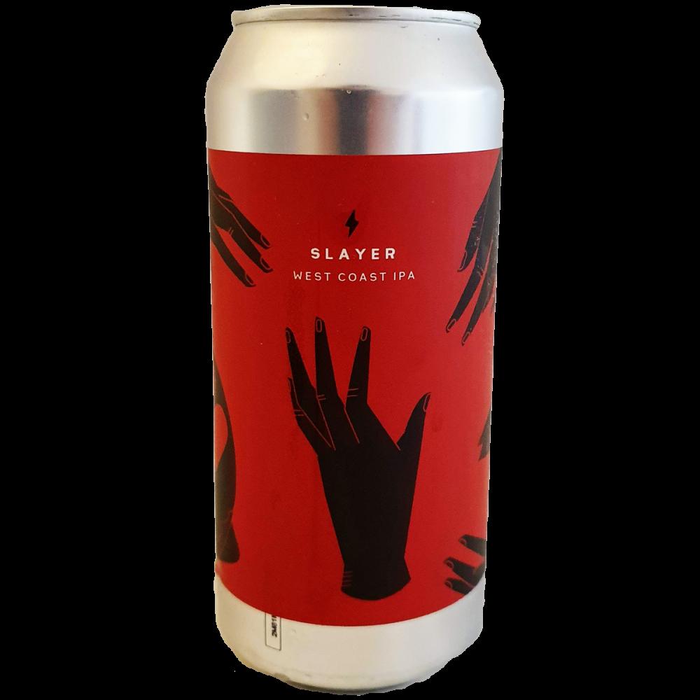 Slayer - 44 cl - Garage
