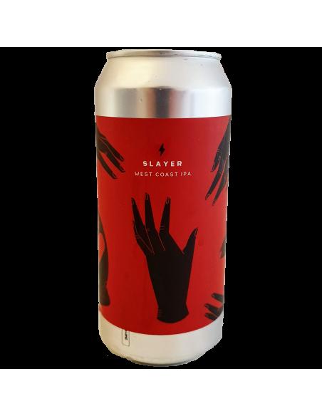 Slayer 44 cl - Garage
