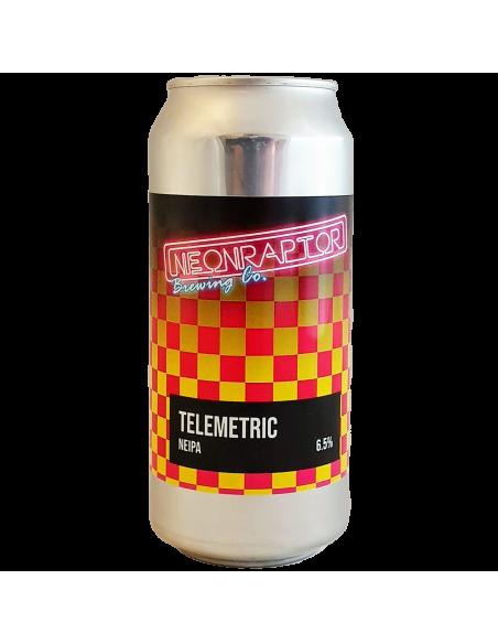 Telemetric - 44 cl - Neon Raptor