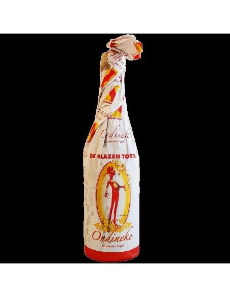 Bière Ondineke Oilsjtersen Tripel - 75 cl - Brouwerij De Glazen Toren