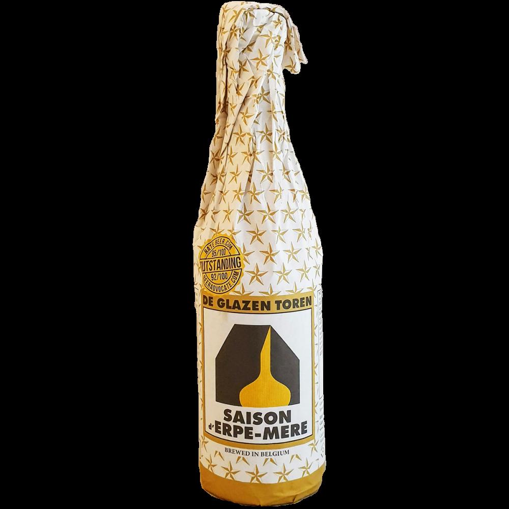 Bière Saison d'Erpe-Mere - 75 cl - Brouwerij De Glazen Toren