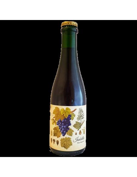 Bière Isabella - 37,5 cl - Brasserie Craig Allan