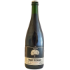 Bière Back To Black - 75 cl - Brasserie De Ranke