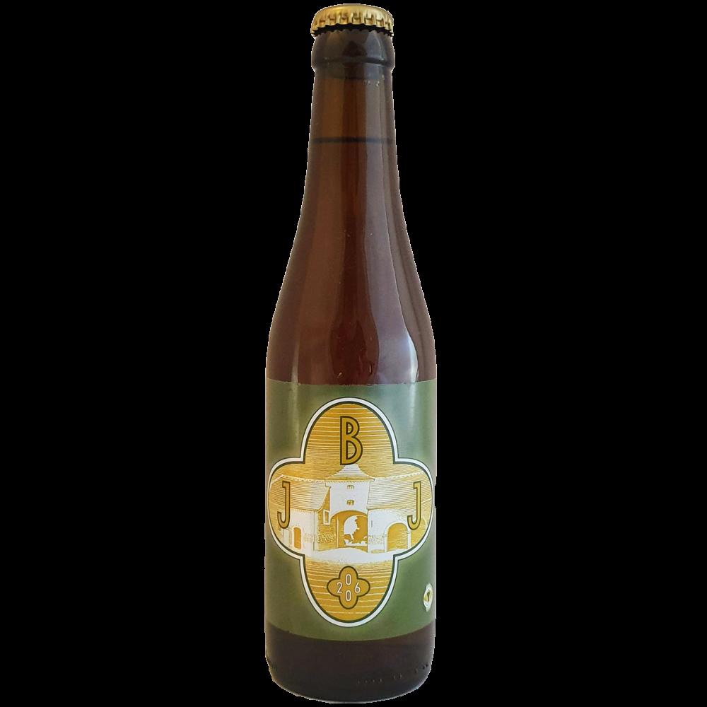 Bière III Gravity - 33 cl - Brasserie de Jandrain-Jandrenouille