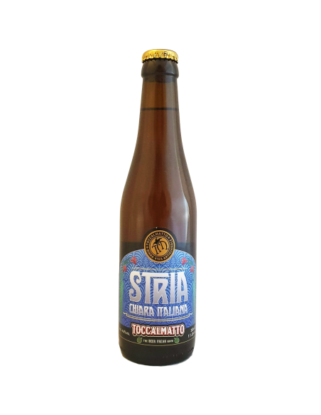 Stria - 33 cl - Toccalmatto