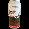Bière Devil's Backbone Amber Ale - 44 cl - Kinnegar Brewing