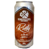 Bière Rusty Brown Ale - 44 cl - De Moersleutel
