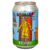 Bière Who Cares Editions Raincoat IPA - 33 cl - Bevog Brewery