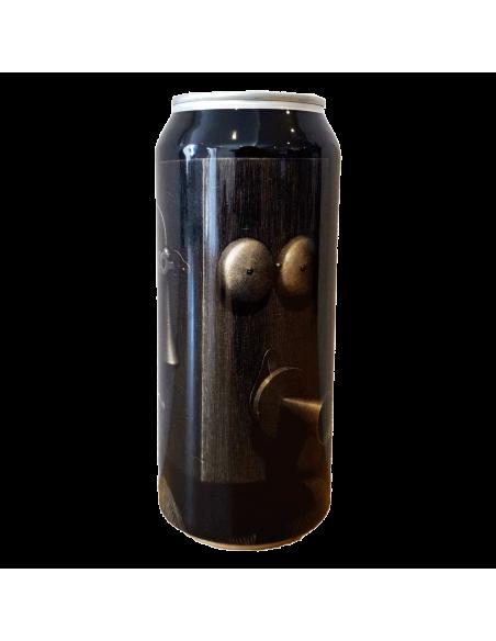 Bière Stranger Than Fiction - Collective Arts Brewing - Bieronomy