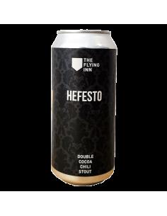 Hefesto - 44 cl - The Flying Inn