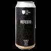 Bière Hefesto The Flying Inn - Bieronomy