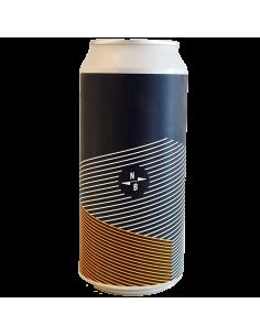 Kolsch - 44 cl - North Brewing X Fuerst Wiacek