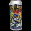 Superhero-Sidekicks - 47,3 cl - KCBC