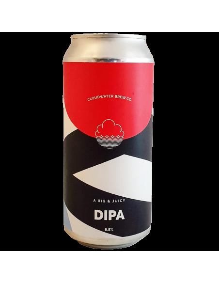 DIPA Double IPA Cloudwater Brew Co Bière