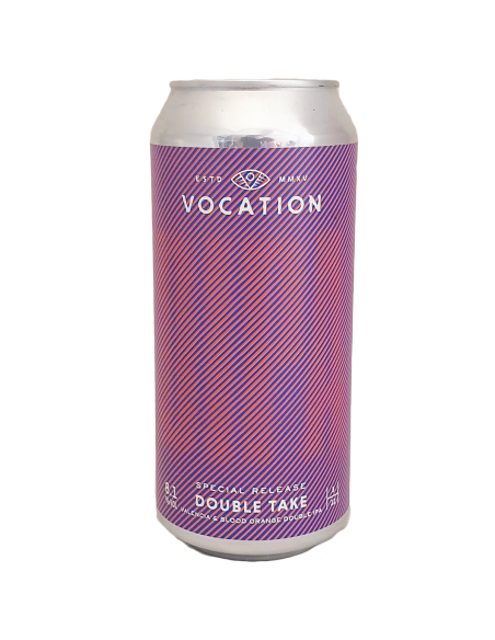 Double Take - 44 cl - Vocation
