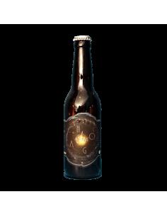 Hoag 33 cl - Ouroboros x La Pleine Lune