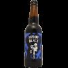 Mandy Black Stout Strange Brew Bière Artisanale Craft Beer Grèce Bieronomy