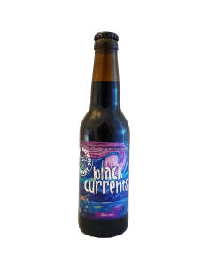 Black Currents - 33 cl - The Piggy Brewing Co