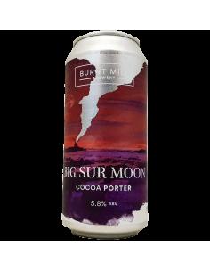 Big Sur Moon 44 cl - Burnt Mill