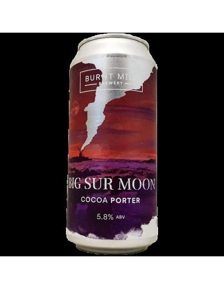 Big Sur Moon - 44 cl - Burnt Mill