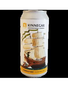 Scraggy Bay IPA - 44 cl - Kinnegar