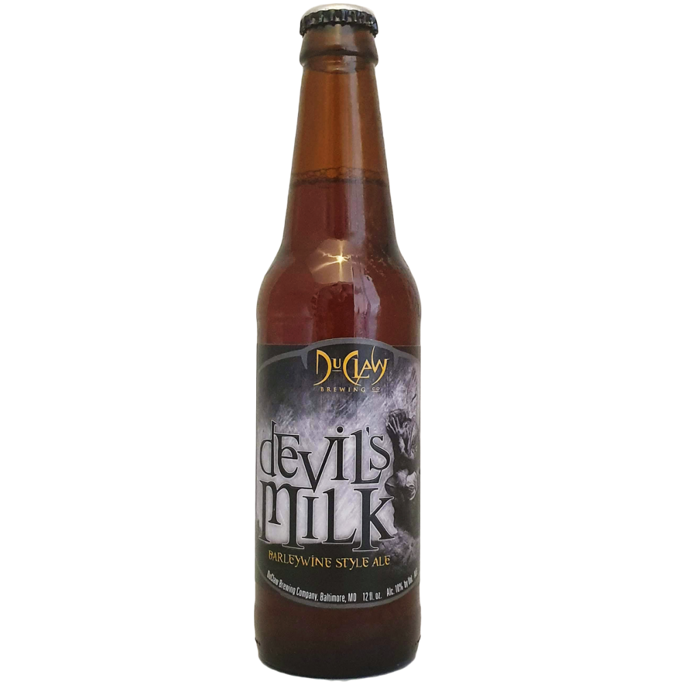 Devil's Milk - 35,5 cl - DuClaw Brewing Company