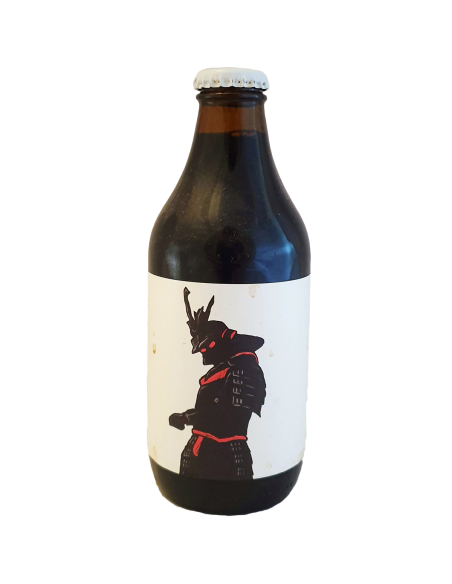 Samurai Sauce - 33 cl - Brewski